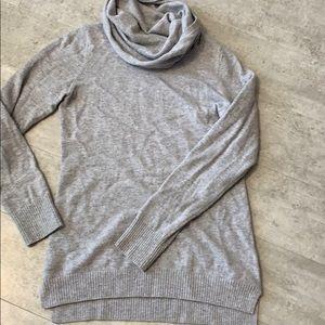 Light Grey LLBean Sweater